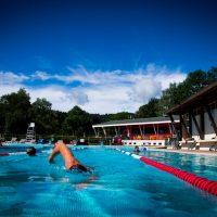 Les piscines du Clunisois sont ouvertes !
