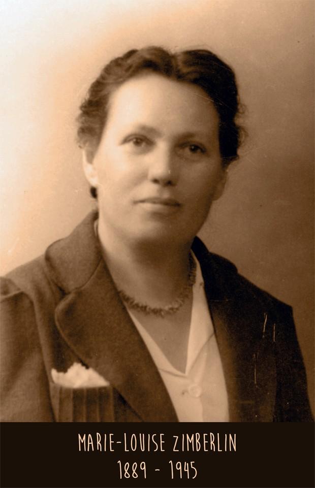 portrait-marie-louise-zimberlin-lycee-laprats-cluny
