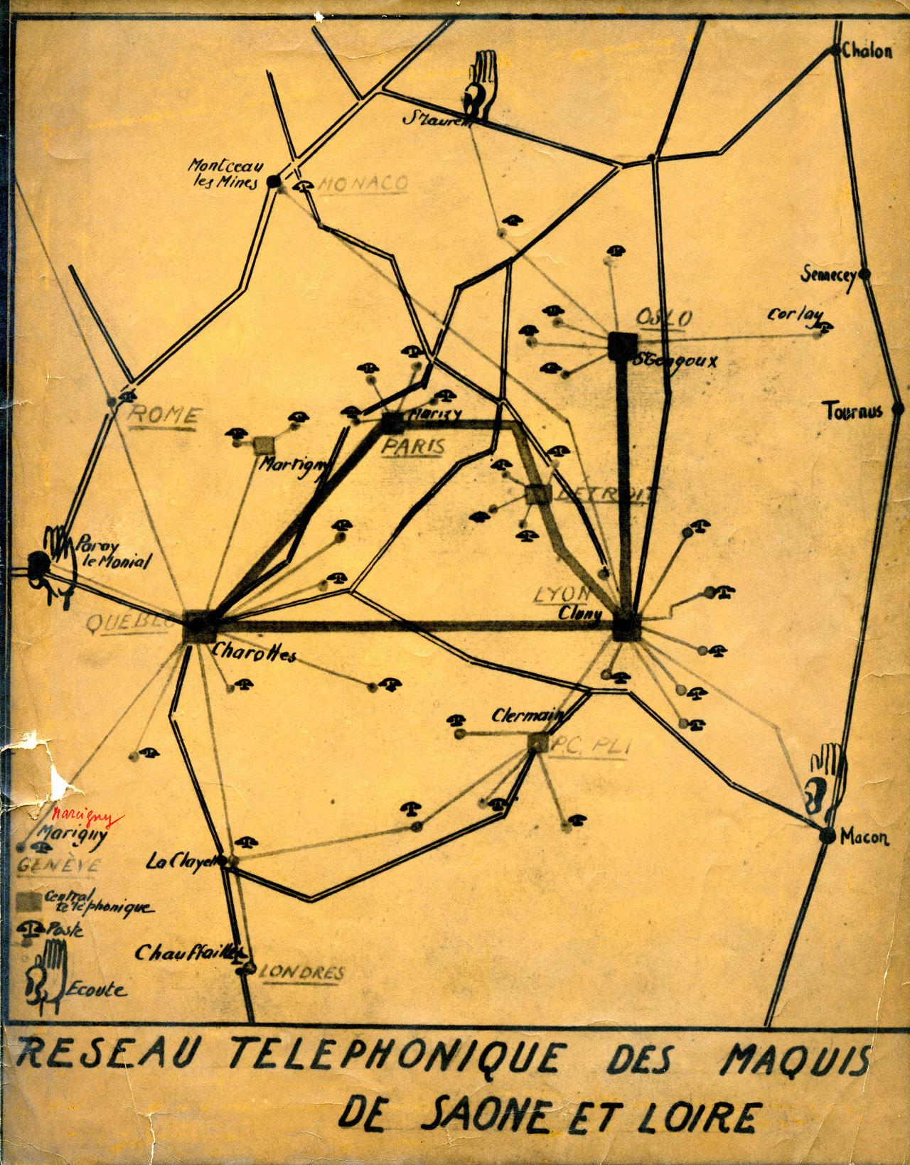 archives71-reseau-telephonique-maquis-saone-et-loire