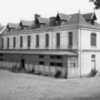 Projet Matricule 35494 : le lycée La Prat's pendant la guerre