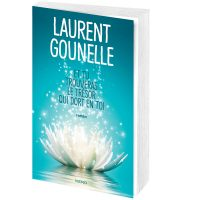 Interview de Laurent Gounelle à l'abbaye de Cluny