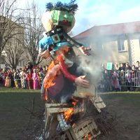 [cluny.tv] Le Sacré-Cœur fait son carnaval