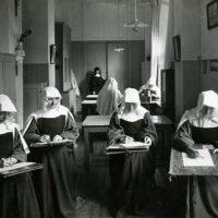Bicentenaire des Récollets : l'œuvre d'Anne-Marie Javouhey