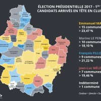 [DATA] Présidentielle 2017 en Clunisois : le 1er tour en infographies