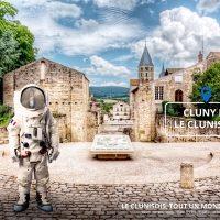Cet été, partez à la découverte du Clunisois !