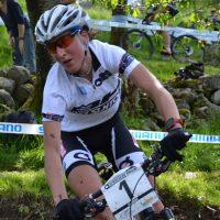 Une championne olympique à Blanot !