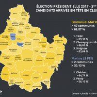 [DATA] Présidentielle 2017 en Clunisois : les 5 cartes du 2nd tour