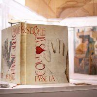 Exposition : Hommage à Michel Bouillot