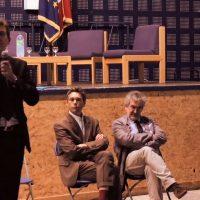 Arnaud Montebourg présente le projet Cluny IV